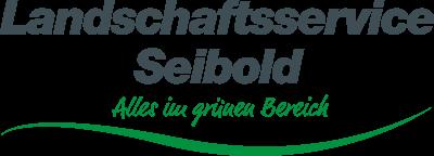 Landschaftsservice Seibold - Logo